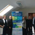 Rubizmo National Stakeholder Panel meet in Longford Women's Link