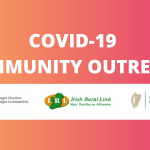 COVID-19 COMMUNITY OUTREACH