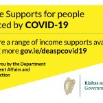 New COVID-19 Income Support Scheme