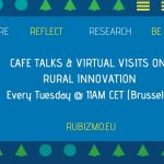 RUBIZMO Café talks & virtual visits November 2020 session